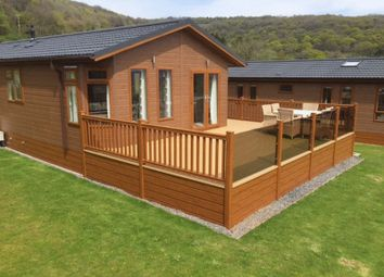 Thumbnail 3 bedroom lodge for sale in Cheddar Woods Resort And Spa, Axbridge Road, Cheddar