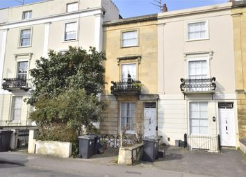 Thumbnail 4 bedroom terraced house for sale in St. Pauls Road, Clifton, Bristol