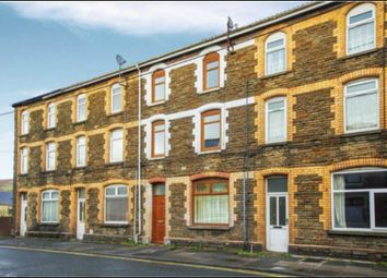 2 bed maisonette for sale in Bethania Street, Maesteg CF34