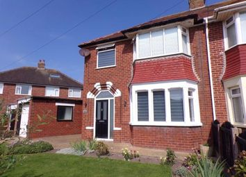 3 bed semi-detached house for sale in Winsford Crescent, Thornton Cleveleys, Lancashire FY5