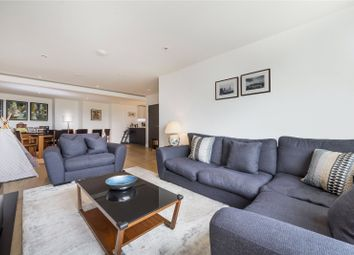 3 bed flat for sale in Quayside House, 8 Kew Bridge Road, Brentford, Middlesex TW8