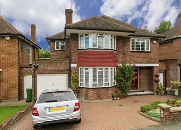 Thumbnail 4 bed property for sale in Ashbourne Road, London