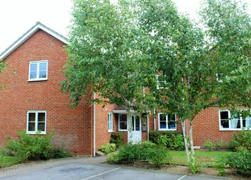 Thumbnail 1 bed flat for sale in Ash Church Mews, Ash