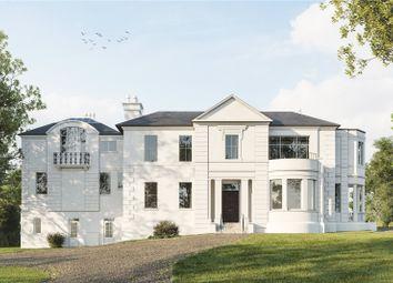 Wray Park Road, Reigate, Surrey RH2, south east england property