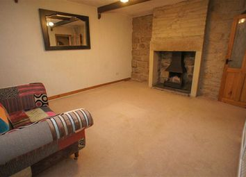 Thumbnail 2 bed terraced house for sale in Hardhill Houses, Harden, West Yorkshire