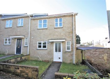 Thumbnail 3 bed end terrace house to rent in Clodan Mews, St. Columb Road, St. Columb