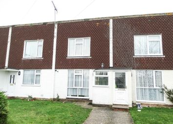Thumbnail 3 bed terraced house for sale in Swandene, Bognor Regis