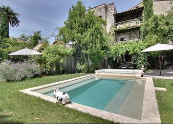 Thumbnail 8 bed property for sale in Avenue Du Loup, 06270 Villeneuve-Loubet, France