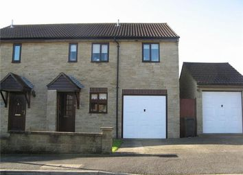 Thumbnail 3 bed semi-detached house to rent in Arlington Close, Yeovil