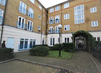 Thumbnail 2 bed flat to rent in Kerbella Street, Shoreditch