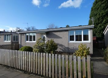 Thumbnail 2 bed bungalow for sale in Ebba Walk, Gosforth, Newcastle Upon Tyne