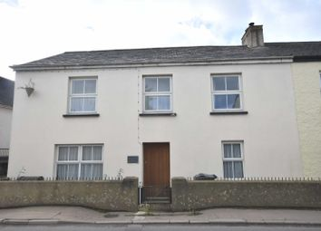 Thumbnail 4 bedroom property for sale in Beaford, Winkleigh, Devon