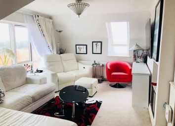 Thumbnail 2 bed flat to rent in Falmer Road, Brighton
