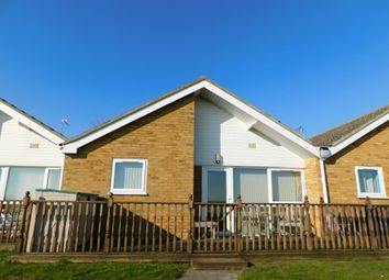 2 bed terraced bungalow for sale in Corton, Lowestoft NR32