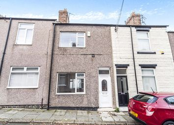 Thumbnail 2 bed terraced house for sale in Lambton Street, Normanby, Middlesbrough