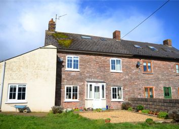 Thumbnail 3 bed semi-detached house for sale in Mount Pleasant, Westleigh, Tiverton, Devon
