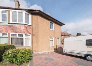 Thumbnail 2 bedroom flat for sale in 181 Colinton Mains Drive, Edinburgh
