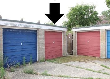 Thumbnail Parking/garage for sale in Hotson Road, Southwold