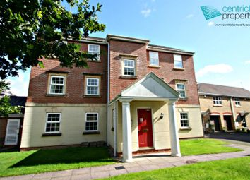 Thumbnail 2 bed flat to rent in Trundalls Lane, Dickens Heath, Shirley, Solihull