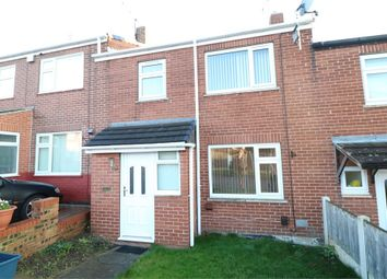 Thumbnail 3 bed town house to rent in Stringers Croft, Whiston, Rotherham, South Yorkshire