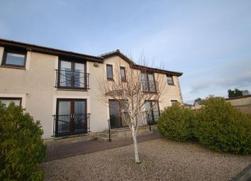 Thumbnail 2 bed flat for sale in Carnwath Court, Carnwath Road, Carluke