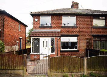 Kings Road, Ashton-Under-Lyne OL6. 3 bed semi-detached house