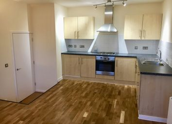 Thumbnail 1 bed flat to rent in Calderwood Street, London
