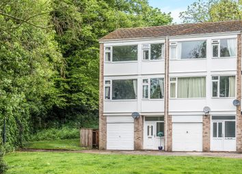 Thumbnail 3 bed town house for sale in Alpine Court, Kenilworth