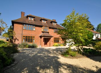 Thumbnail 6 bed detached house to rent in Devonshire Avenue, Amersham