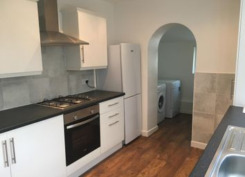 Thumbnail 1 bedroom property to rent in Stacey Road, Roath, Cardiff
