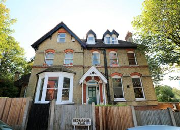 Thumbnail 2 bed flat for sale in Bedwardine Rd, Crystal Palace, London, Greater London