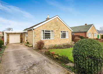 Thumbnail 3 bed detached house for sale in West End Approach, Ulleskelf, Tadcaster