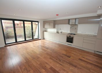 Thumbnail 3 bed terraced house to rent in Torrington Place, London