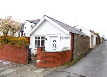 Thumbnail 1 bedroom detached bungalow for sale in Ty Draw Road, Penylan, Cardiff