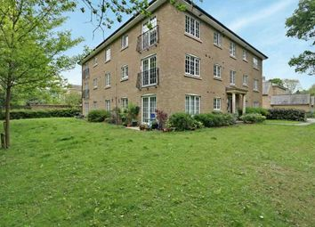 Thumbnail 2 bed flat for sale in Fernhill Place, Sherfield-On-Loddon, Hook