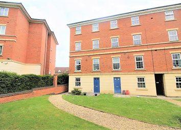 Thumbnail 2 bedroom flat for sale in Fenton Avenue, Swindon