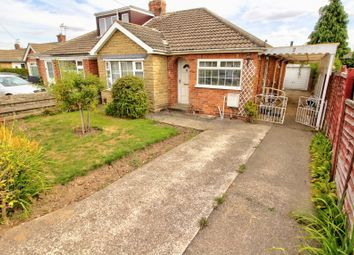 Thumbnail 2 bed bungalow for sale in The Glade, York