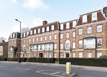 Thumbnail 3 bed flat for sale in Fortis Green, London