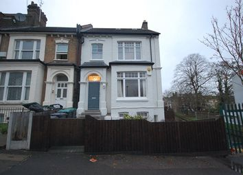 Thumbnail 2 bed maisonette to rent in Cavendish Road, London
