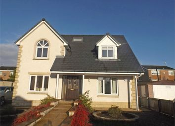 Thumbnail 3 bed detached house for sale in Mousebank Lane, Lanark