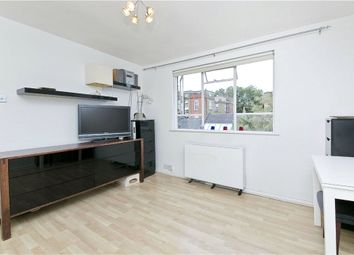 Thumbnail  Studio to rent in Rochester Terrace, London