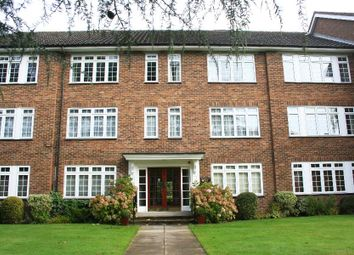 Thumbnail 2 bed flat to rent in Myrtleside Close, Northwood