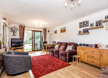 Thumbnail 2 bed flat for sale in Holmwood Gardens, Wallington