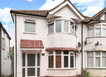 Thumbnail 3 bed semi-detached house for sale in Burnley Road, Dollis Hill