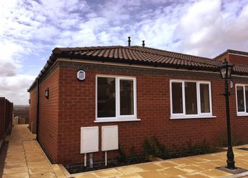 Thumbnail 2 bed bungalow to rent in Arrons Court, Wilnecote, Tamworth