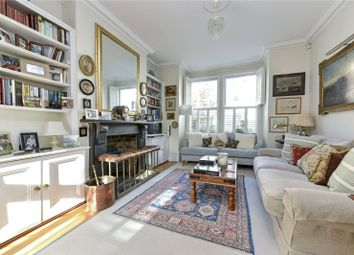 5 bed terraced house for sale in Comyn Road, London SW11