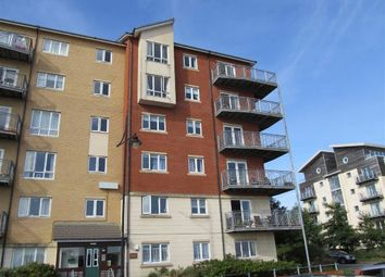 Thumbnail 2 bed flat to rent in Glan Y Mor, Barry, Vale Of Glamorgan