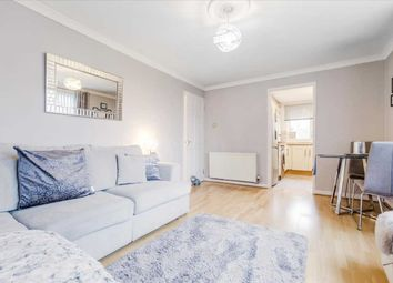Thumbnail 1 bed flat for sale in Gibbon Crescent, Calderwood, East Kilbride