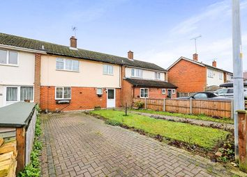 Thumbnail 3 bedroom terraced house for sale in Lygrave, Stevenage