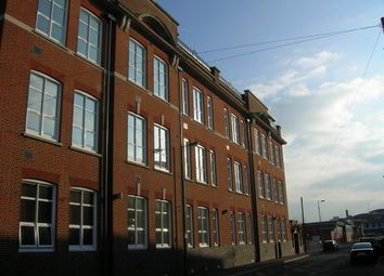 Thumbnail 3 bed flat to rent in City Annex, 90 Andersons Road, Southampton